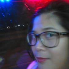 Profil utilisateur de Thuy