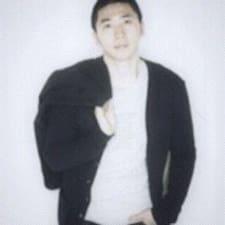 Nutzerprofil von Seunghun