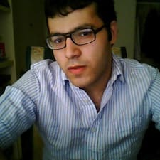 Arman User Profile