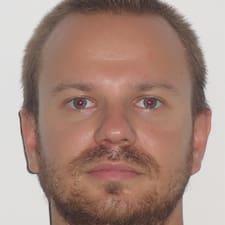 Yury - Uživatelský profil