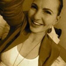 Margaritha User Profile