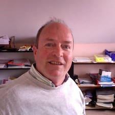 Geoffrey Brugerprofil