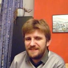 Joachim Kullanıcı Profili