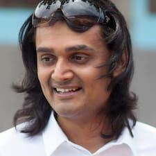 Dushyant User Profile