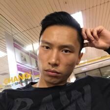 Jun Rong User Profile
