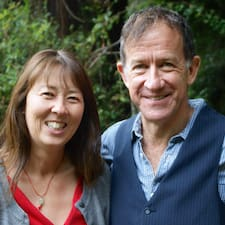 Annette & Paul User Profile