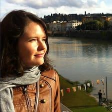 Solenn User Profile