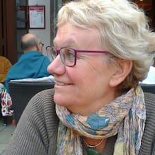 Marie-Joelle Brugerprofil