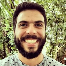 Профиль пользователя Tiago