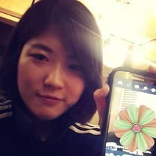 Profil utilisateur de 세희
