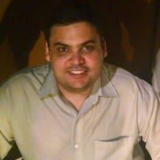Higor User Profile