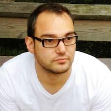 Josue User Profile