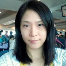 은영 User Profile