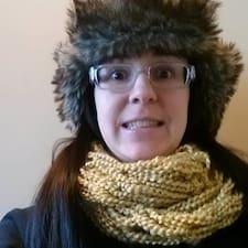 Theresa User Profile