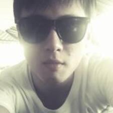 Profil utilisateur de Hongwei