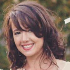Profil utilisateur de Marie-Capucine