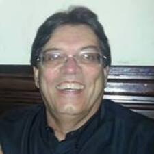 Jorge Benedito User Profile