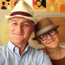 Keith+Susy — хозяин.