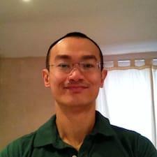 Wuu Kuangさんのプロフィール