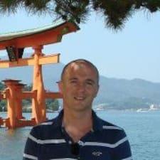 Jason Risdon User Profile
