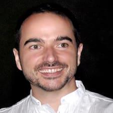 Profil utilisateur de Rafael