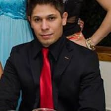 Профиль пользователя Esteban