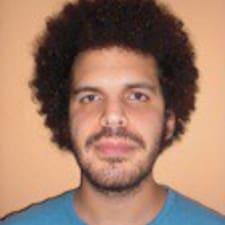 Pedro Brukerprofil