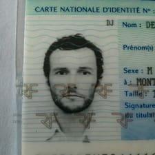 Profil korisnika Jean-Christophe