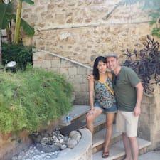 Profil korisnika Nicola & Ana
