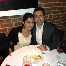 Sumit & Priya