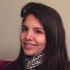 Daniela的用戶個人資料