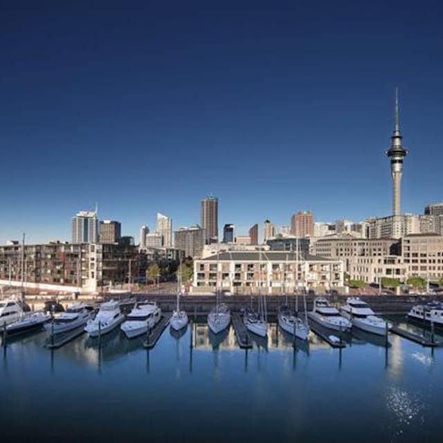 Guidebook for Auckland