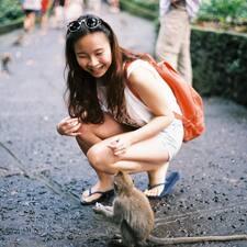 Profil utilisateur de Kay Min