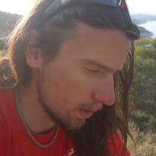 Vaclav User Profile