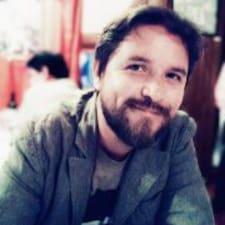Poncho User Profile
