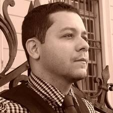 Henriqueさんのプロフィール