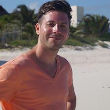 Pierre-Étienne Kullanıcı Profili