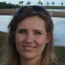 Profil utilisateur de Maria Cândida