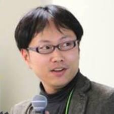 Noritoさんのプロフィール