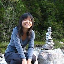 Zixuan User Profile