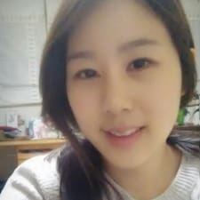 Julia Shin Young User Profile