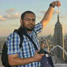 Ismaeel User Profile