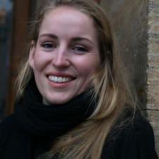 Profil utilisateur de Sofie Høj