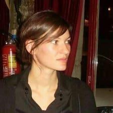 Géraldine - Uživatelský profil