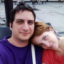 Nevena&Boris User Profile