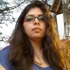 Sukriti User Profile