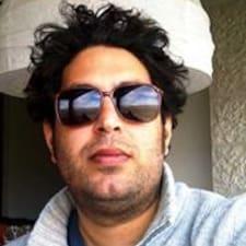 Mohanad User Profile