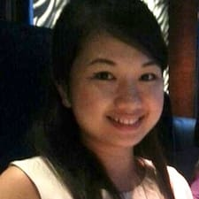 โพรไฟล์ผู้ใช้ Xiu Wen