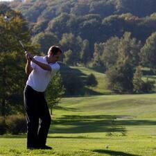 Golf User Profile