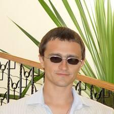 โพรไฟล์ผู้ใช้ Vassil